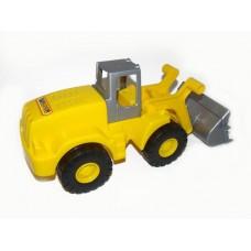 """""""Агат"""", трактор-погрузчик"""