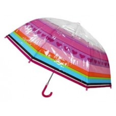 Зонт детский Радуга, 46 см