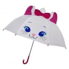 Зонт детский Киска 46см.