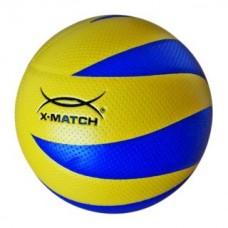 Мяч волейбольный X-Match, ламинир. PVC, машин.обр.