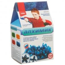 """Вкр-008 Выращивание кристаллов """"Синий кристалл"""""""