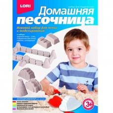 """Дп-031 Игровой набор для лепки и моделирования """"Песочный архитектор"""""""