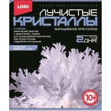 "Лк-006 Лучистые кристаллы ""Белый кристалл"""