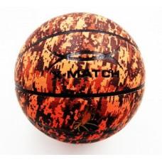 Мяч баскетбольный X-Match, ламинированный PU, размер 7