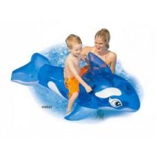 Игрушка для плавания «Кит», 152х114 см