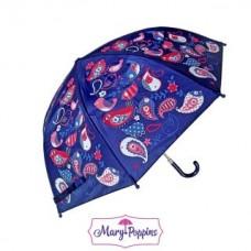 Зонт детский Веселые птички, 46 см