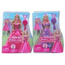 "Кукла Defa Luсy ""Принцесса"", с аксессуаром,  озвуч., в асс-те"