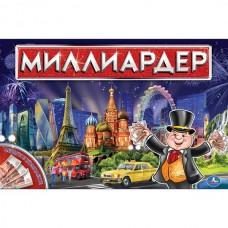 """221358   НАСТОЛЬНАЯ ЭКОНОМИЧЕСКАЯ ИГРА """"УМКА"""" МИЛЛ"""