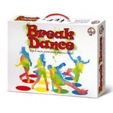 """Игра для детей и взрослых """"Break Dance"""" (поле 1,2"""