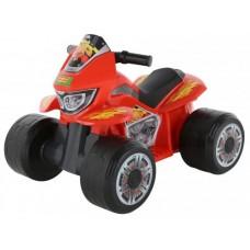 """Квадроцикл-мини """"Molto"""" 6V (R)"""