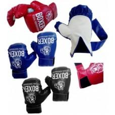Детские игровые боксерские перчатки