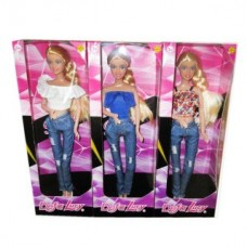 Кукла Defa Lucy Стильная штучка, в ассорт.