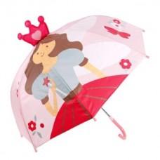 Зонт детский Принцесса 46см.