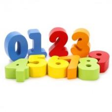 Развивающая игра «Цифры»