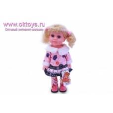 Куколка муз-1цв.(50/1)