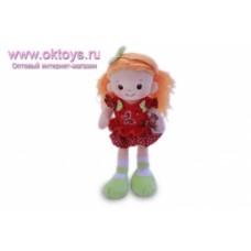 Кукла в розовом платье муз -1цв.(70/5)