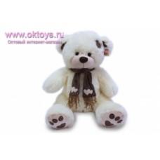 Медведь в шарфе муз.-1цв.(42/1)