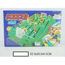 Игра настольная Футбол, кор., 52х29х6 см