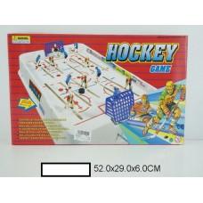 Игра настольная Хоккей, кор., 52х29х6 см