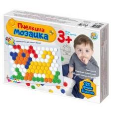 "Мозаика ""Пчелкина"" d25/5 цв/120 эл арт.03505"