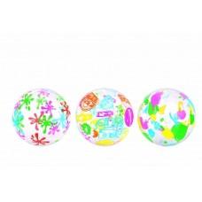 BW Мяч пляжный дизайнерский 61 см