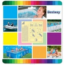 BW Ремонтный набор водостойкий