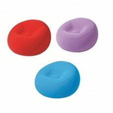 BW Надувное кресло Inflate-A-Chair 112х112х66 см