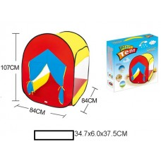 Палатка детская 107х84х84 см, в коробке