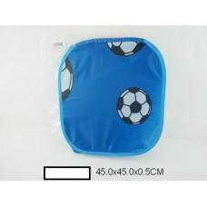 """Корзина для игрушек """"Мячи"""" 45х45 см, пакет"""