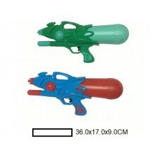 Водяной пистолет 36 см, пакет