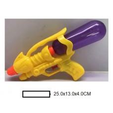 Водяной пистолет 25 см, пакет