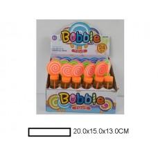 Мыльные пузыри 13 см