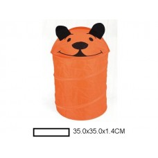 Корзина для игрушек F-03, пакет