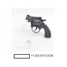 Пистолет трещётка 2-01, пакет