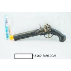 Пистолет трещётка 8-81, пакет