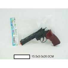 Пистолет трещётка Q-13, пакет