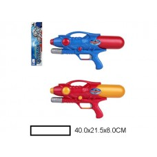 Водяной пистолет 57-8, пакет