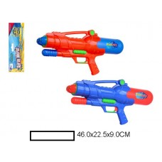 Водяной пистолет 0-18, пакет