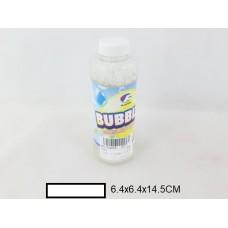 Мыльные пузыри в банке 8-02