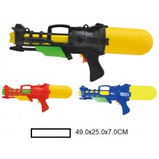 Водяной пистолет 11-08, пакет