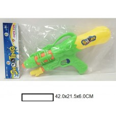 Водяной пистолет 11-05, пакет
