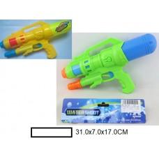 Водяной пистолет 02-08, пакет