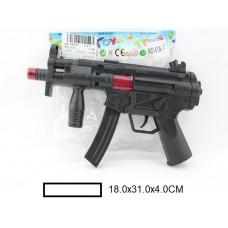 Пистолет трещётка