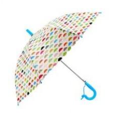 Зонт детский Дождик, 48 см, полуавтомат