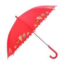 Зонт детский Карамелька, 45 см, полуавтомат
