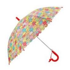 Зонт детский Котики, 48 см, полуавтомат
