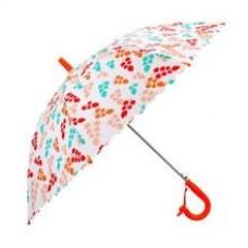 Зонт детский Осень, 48 см, полуавтомат