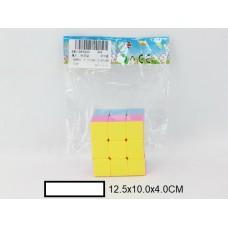 Головоломка кубик-логика, пакет 12,5х10х4 см