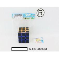 Головоломка кубик-логика, пакет 12,5х6х6 см