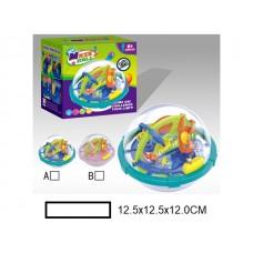 """Головоломка-шар """"Maze Ball"""" в кор, 12,5х12,5х12 см"""